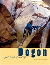 Dogon: Africa's People of the Cliffs-ExLibrary