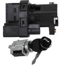 Ignition Starter Switch Lock Keys Kit for Chevrolet Oldsmobile Pontiac 22599340