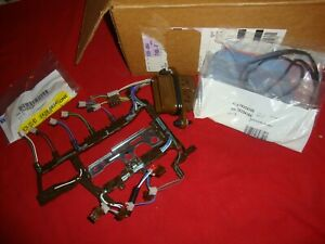 GM TRANS CONTROL MODULE HARNESS W/GASKET AND SEAL NEW OEM 24284994 19354366