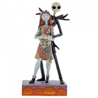 NEW Fated Romance (Jack & Sally Figurine) - Disney Traditions Collection