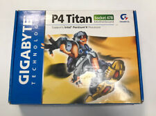 GIGABYTE GA-8LS533 Socket 478, Intel Motherboard
