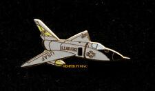 F-106 DELTA DART LAPEL HAT PIN UP US AIR FORCE ANG AIR GUARD PILOT CREW GIFT