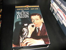 The Maltese Falcon-Humphrey Bogart-Mary Astor