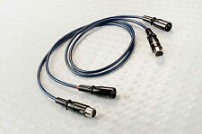 DH-Labs Silver Sonic BL-1 Series II XLR Interconnect cable, 0.5m