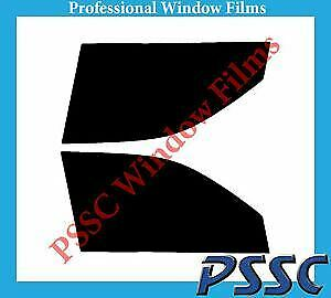 PSSC Pre Cut Front Car Auto Window Films For Toyota Land Cruiser 3 dr 2010-2016