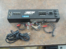 The EFX BOX  9V Guitar Effect Pedal Board Power Supply Vintage