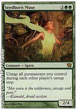 Seedborn Muse // NM // Ninth 9th Edition // engl. // Magic the Gathering