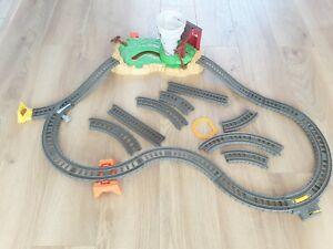 Thomas and Friends Trackmaster Twisting Tornado Set Spares