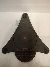 -  Polycom Sound Station EX Conference Phone System