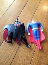 Batman And Superman Collectibles Toys