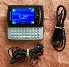 Sony Ericsson Xperia X10 Mini Pro U20i Smartphone 3G Wifi GPS 5MP (U20 E10i)
