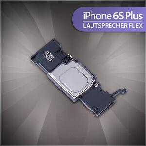 Lautsprecher für Apple iPhone 6S Plus Loudspeaker Buzzer Ringer Flex Original