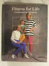 Fitness for Life: Childhood to Maturity (Time Life), , Very Good Book
