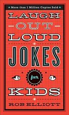 Laugh-Out-Loud Jokes for Kids, New, Free Shipping