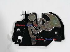 Hood Latch Assembly 81-87 Chevy GMC Pickup Blazer Jimmy C10 K10 C1500 Suburban