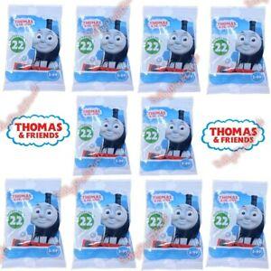 Lot of 10 - Thomas & Friends Minis Series 22 Blind Random Bags 2020 Thomas Train