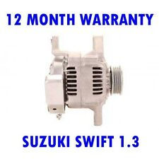Suzuki vitara 1.6 1988 1989 1990 1991 1992 1993 1994 1995 - 1998 alternator