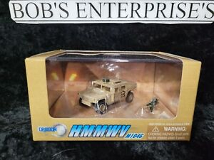 Dragon #60067 M1046 TOW HMMWV Up-Armored, 9th Cavalry Rgt.,  bt-140