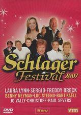 Schlager Festival 2007 (DVD)