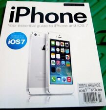 iPhone - Your Essential Guide To iPhone and iOS 7,Uncooked Media