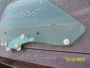 1977 MARQUIS 4 door RIGHT FRONT DOOR WINDOW GLASS OEM USED CUSTOM COUNTRY SEDAN