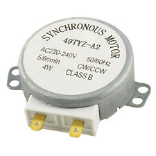 Turntable Synchronous Motor for Microwave Oven K5g9 A1l2