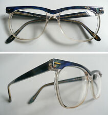 Gianni Versace 320 montatura per occhiali vintage frame eyeglasses 1980's