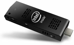 Intel STCK1A8LFC 8GB PC Compute Stick with Linux