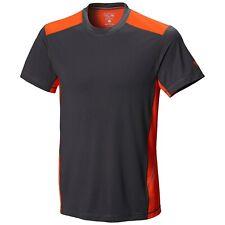 Mountain Hardwear DryHiker Justo T-Shirt - UPF 50, Short Sleeve.M. (For Men).NWT