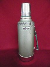 Vtg 1993 Aladdin Stanley Thermos Half Gallon Vacuum Bottle A945DH Made In USA