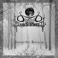 Serpent of the Black Forest - Starlight Over ... (Bestia Arcana,Nightbringer)