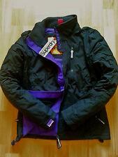 Superdry Raincoat Outdoor Coats & Jackets for Women