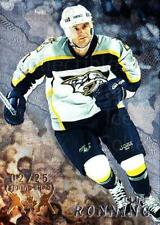 1998-99 Be A Player Spring Expo #226 Cliff Ronning