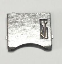 Micro SD PCB Socket - 9 Pin Connection - Push socket - TF Micro SD - Free P&P