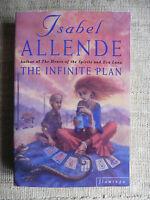 The infinite plan - Isabel Allende - Flamingo 1994 - in inglese