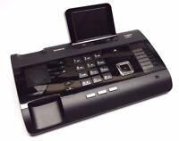 Gigaset DL500A  titanium mit AB,Bluetooth (ohne Hörer ohne Zubehör) NEU