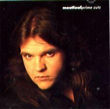 CD - MEATLOAF / prime cuts