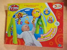 PALESTRINA GIARDINO AL SOLE by GIOCHI PREZIOSI   3+ mesi  cod.6066
