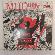 """3 Canal–Mud Madness (Vinyl 12"""" Maxi 33 Tours)"""
