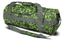Planet Eclipse Holdall Duffle Bag Paintball Gear Equipment Pack Fighter Green