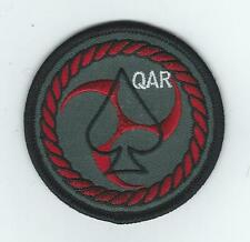 HMLA-267 QAR bullet patch