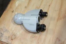 Microscope Binocular Head UC 83-20-00214 zeiss