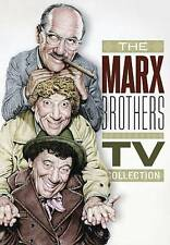 The Marx Brothers TV Collection, Good DVD, Groucho Marx, Various