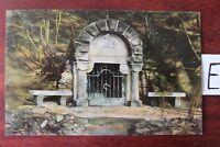 Postkarte Ansichtskarte Niedersachsen Lithografie