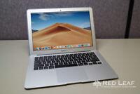 Apple MacBook Air A1466 (MD760LL/A)  i5-4250u / 8GB / 128GB SSD - Grade B