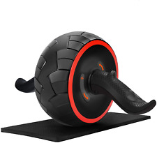 Ab Roller Wheel for Abs Workout Ab Carver Abdominal Exercise Equipment