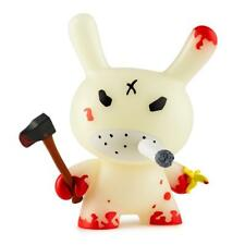 KidRobot REDRUM 5 Inch Vinyl Dunny Art Figure by Frank Kozik SOLD OUT