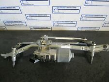 CITROEN BERLINGO PARTNER 1.6HDI 2012-2015 WIPER MOTOR (FRONT) & LINKAGE