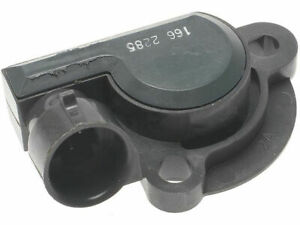 For 1987, 1989 Buick Skyhawk Throttle Position Sensor SMP 11628WZ