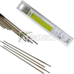 Électrodes rutiles universels en fer 2 2,5 3,2 mm 20pcs 50 pcs AERRE soudage MM